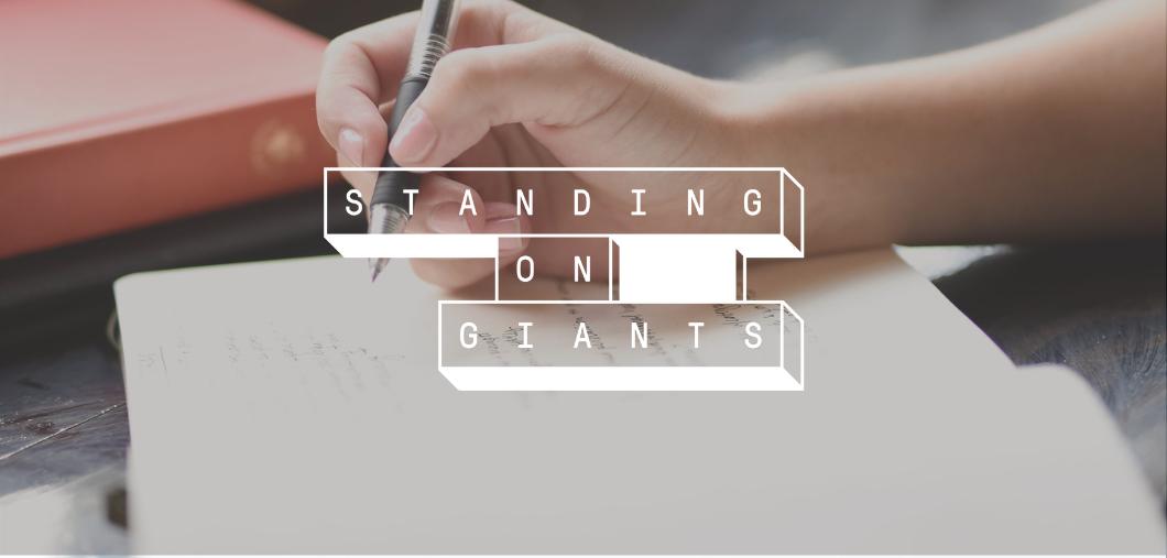 Standing on Giants Contact